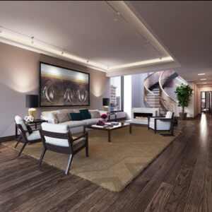 Leonardo DiCaprio compra apartamento ecológico milionário