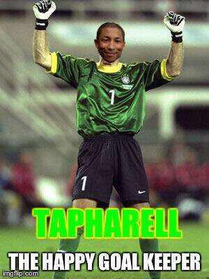 Tapharell