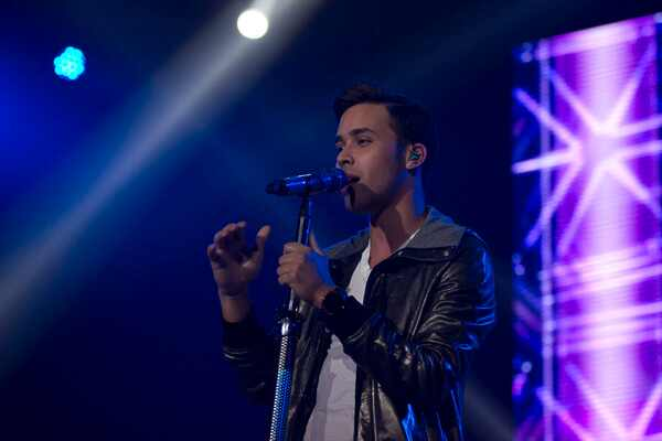 Prince Royce, buenos aires