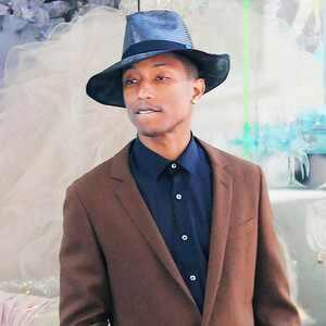 Pharrell Williams