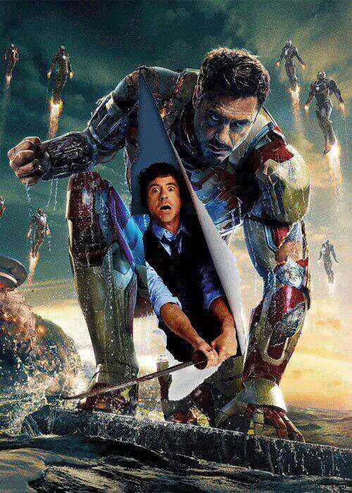 robert downey jr, foto