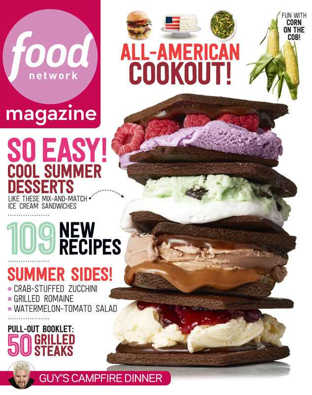 Best Free Kitchen Magazines