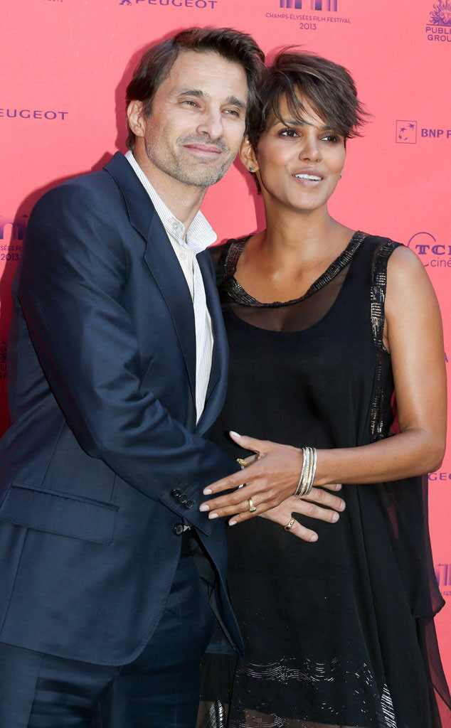 Halle Berry & Olivier Martinez Join List of 13 More Co ...