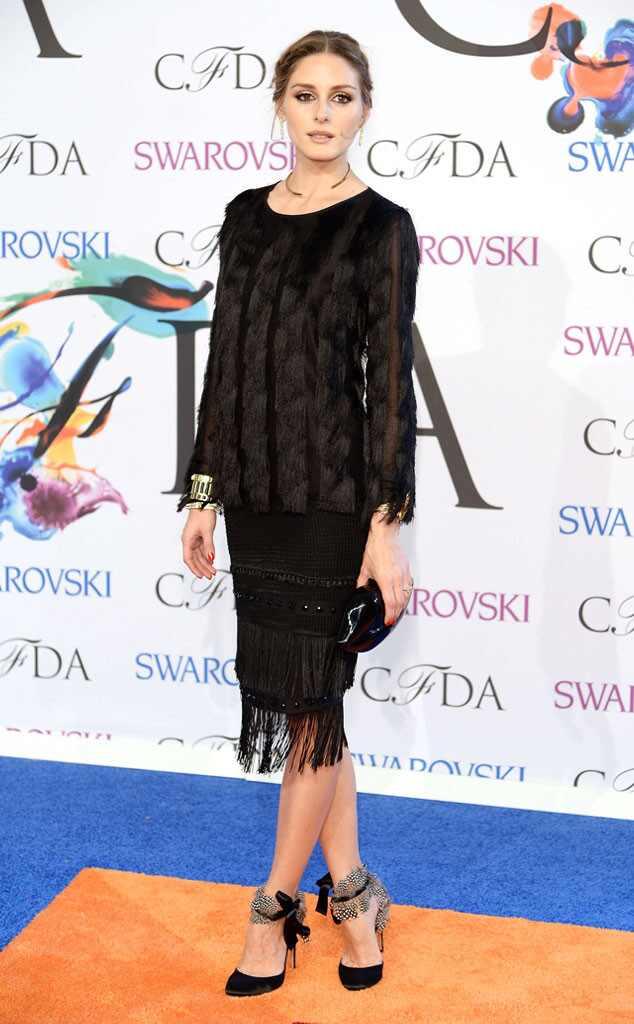 Olivia Palermo, CFDA