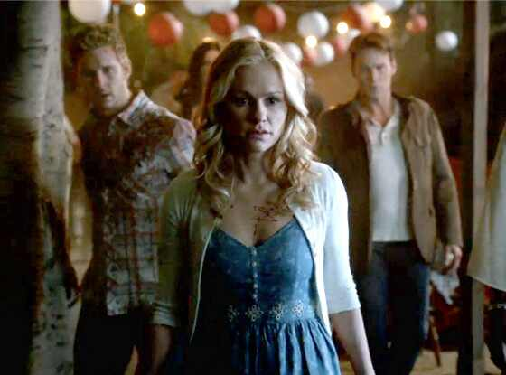 Anna paquin in true blood 20082014 2 - 1 3