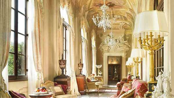 Four Seasons Florence Italy, Luxe Hideaways