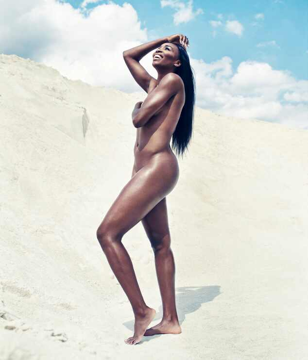 Venus Williams, ESPN Magazine