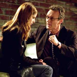 Giles, Buffy, Anthony Stewart Head, Sarah Michelle Gellar, Buffy The Vampire Slayer