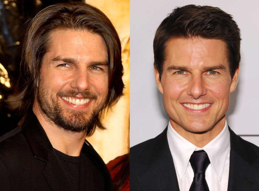 Tom Cruise, These Stars Are How Old?!?!?
