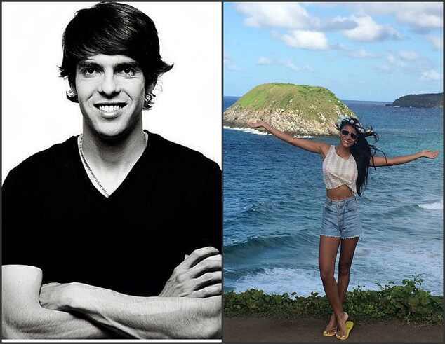 Kaká teria traído Carol Celico com Miss Brasil   E! Online ... Jakelyne Oliveira Kaka