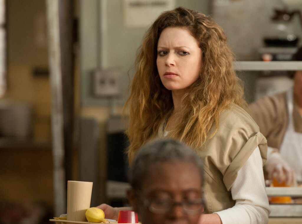Natasha Lyonne, Orange is the New Black