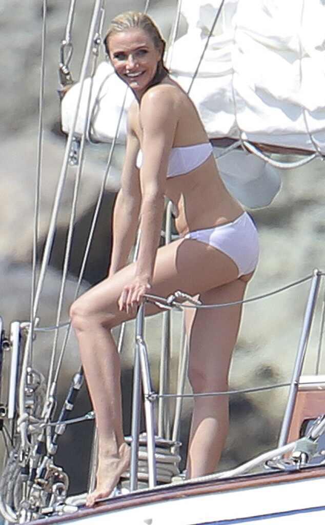 And Emma cameron richardson bikini want fuck