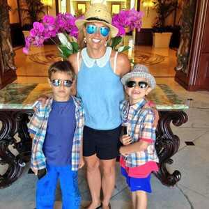Britney Spears, Jayden James, Sean