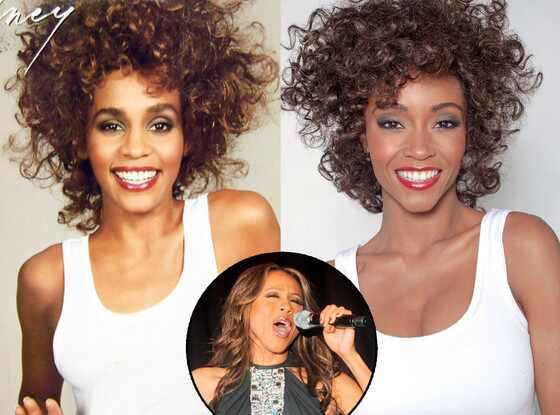 Whitney Houston Lifetime Movie To Include Her Music But