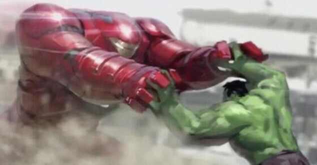 Pôster de Os Vingadores 2