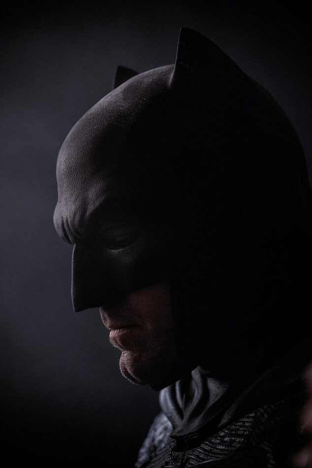Ben Affleck, Batman v. Superman