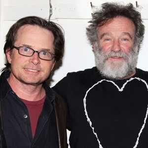 """Michael J. Fox """"sorprendido"""" por la noticia del Parkinson de Robin Williams"""