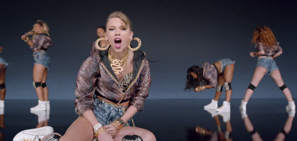 Resultado de imagen para Taylor Swift - Shake It Off