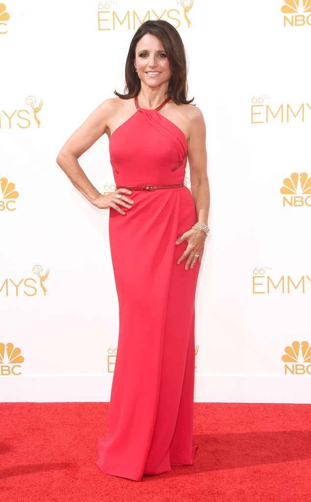 Julia Louis-Dreyfus, Emmy Awards 2014