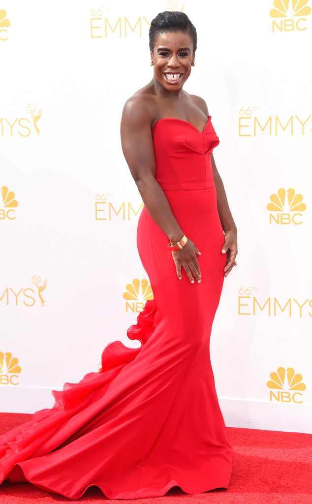 Uzo Abuda, Emmy Awards 2014
