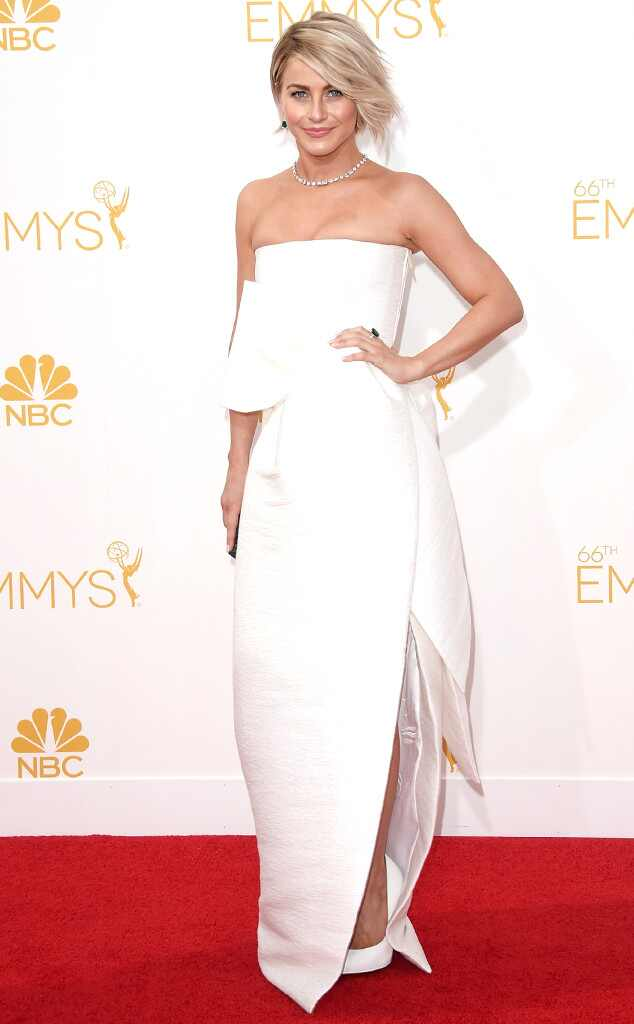 Julianne Hough, Emmy Awards 2014