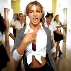 Baby One More Time, Britney Spears