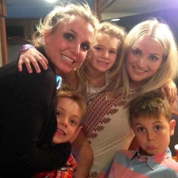 Britney Spears, Twitter