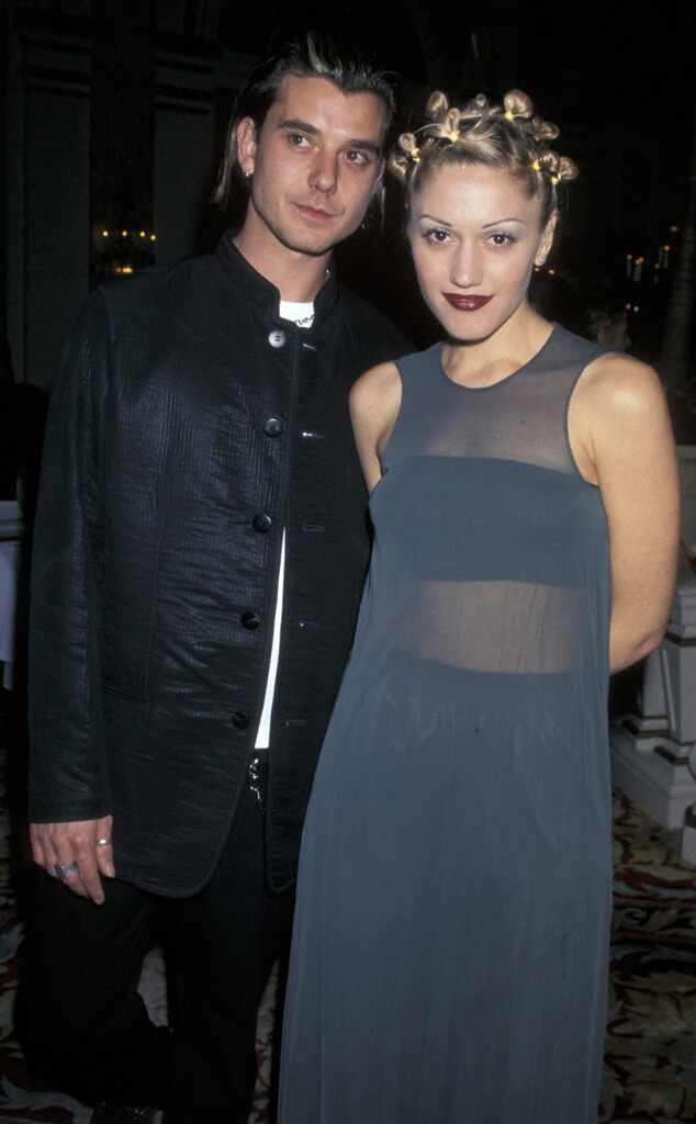 First Meeting from Gwen Stefani & Gavin Rossdale: Romance ...