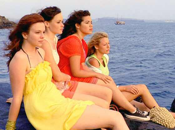Ver The Sisterhood of the Traveling Pants 2 (2008 ...