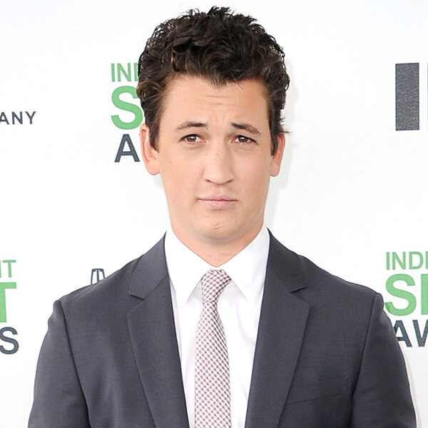 Miles Teller, Film Independent Spirit Awards