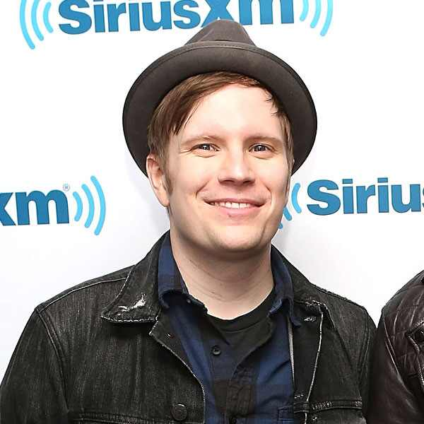 Fall Out Boy Singer <b>Patrick Stump</b> and Wife Elisa Yao Welcome Baby Boy ... - rs_600x600-140903102705-600.patrick-stump-fall-out-boy