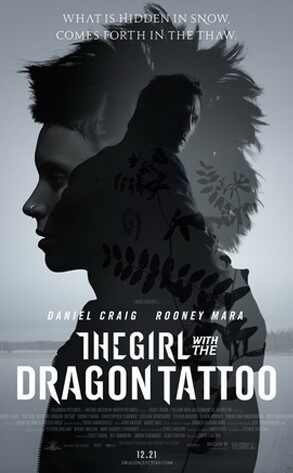 The Girl with the Dragon Tattoo, Movie