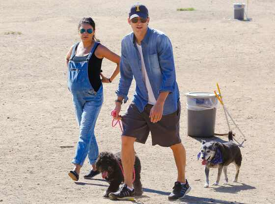 Ashton kutcher and mila kunis hookup timeline
