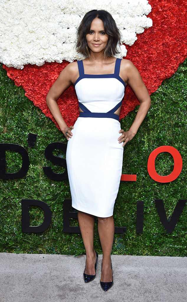 Bobs The Word From Halle Berry 39 S Best Looks E News
