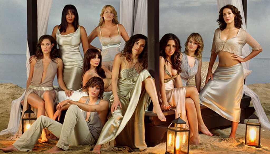 Preparan una secuela de la legendaria serie lésbica The L Word