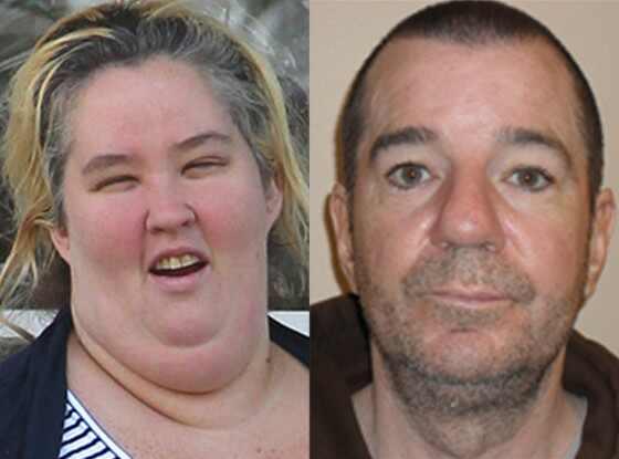 Mamma june dating sex offender