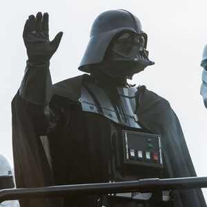 Darth Viktorovich Vader, Darth Vader