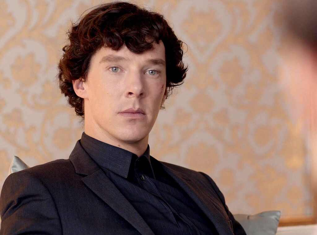 Benedict Cumberbatch Describes What Sex With Sherlock ...