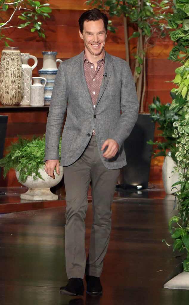 Benedict Cumberbatch s... Benedict Cumberbatch Barbados