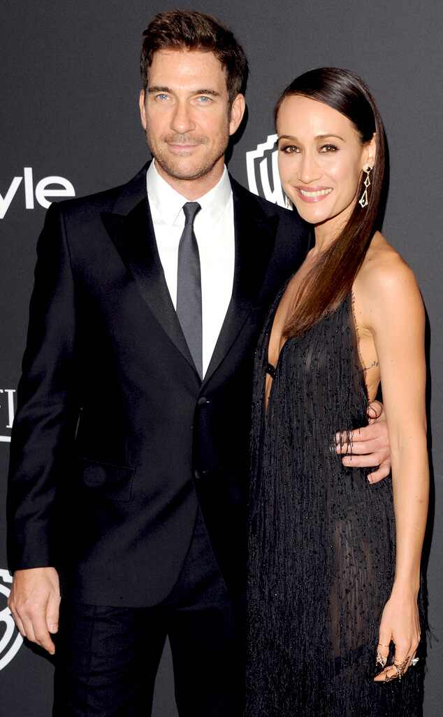 Maggie Q Talks Wedding...