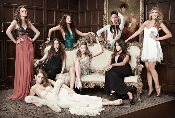 Reality show Made in Chelsea estreia no canal E!