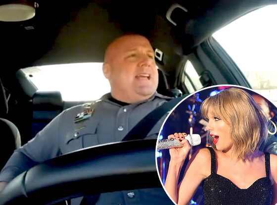 Taylor Swift, DashCam Confessional
