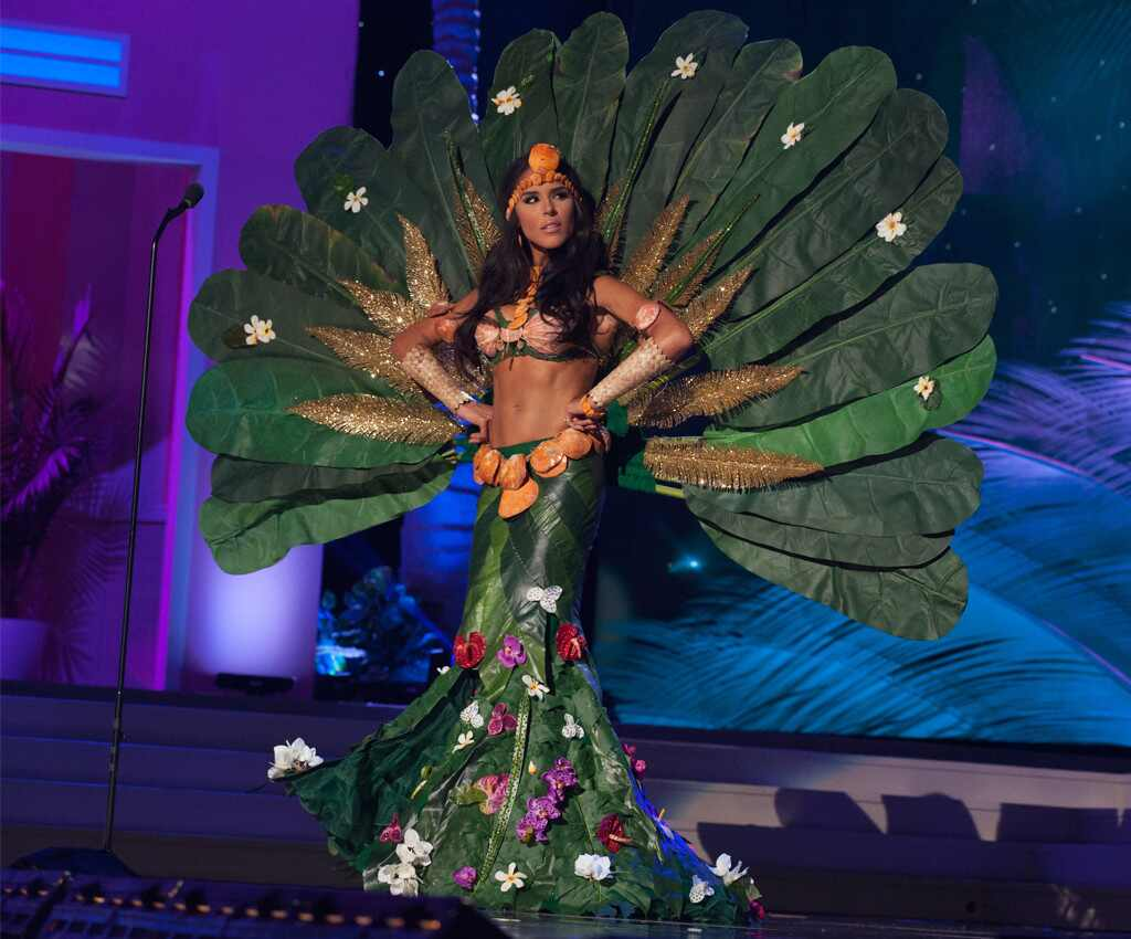 All About Juan » [LOOK] Miss Universe Guatemala 2016