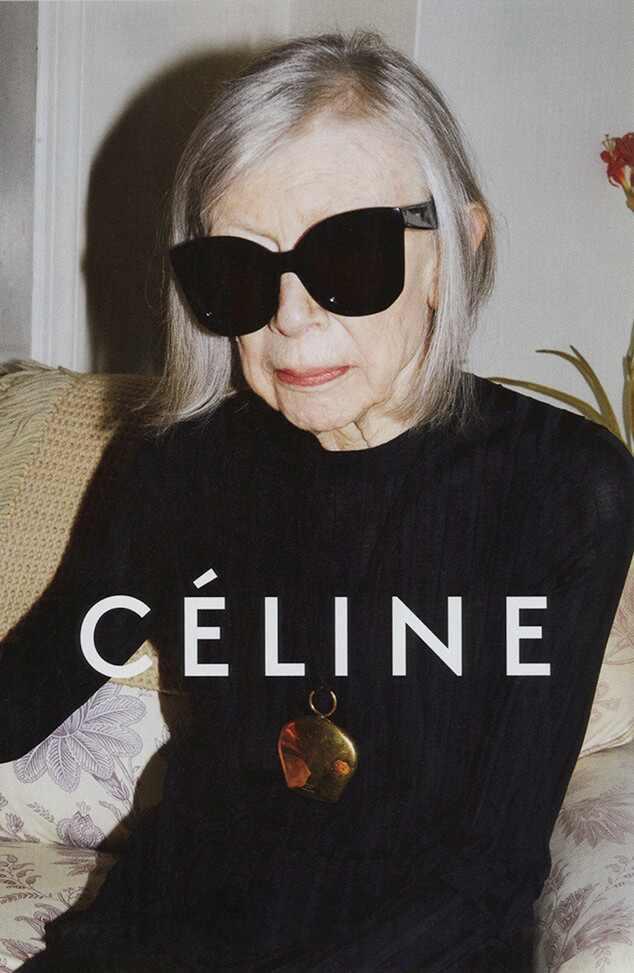 Joan Didion, Celine