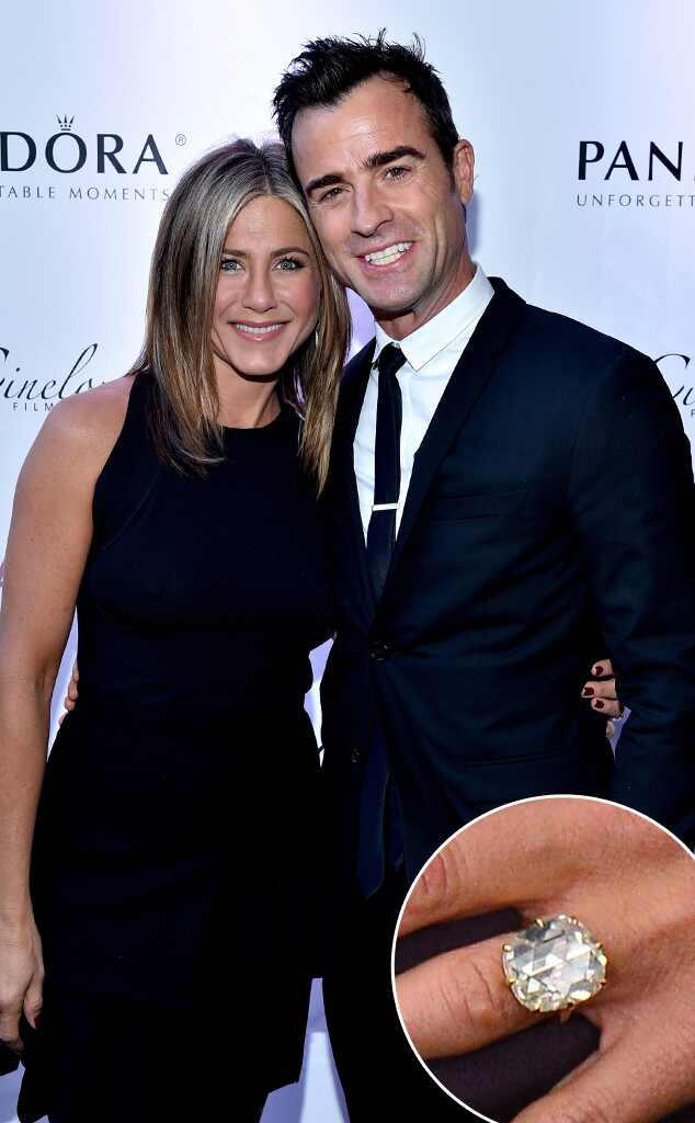 jennifer aniston talks about deceased first love
