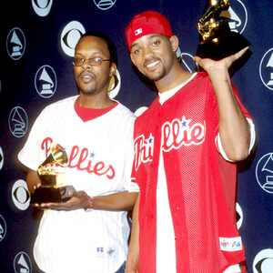 Will Smith, DJ Jazzy Jeff, Grammys