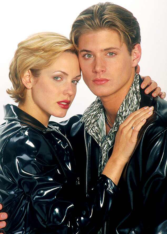 Jensen Ackles Eric Brady Days Of Our Lives Happy 50th Anniversary...
