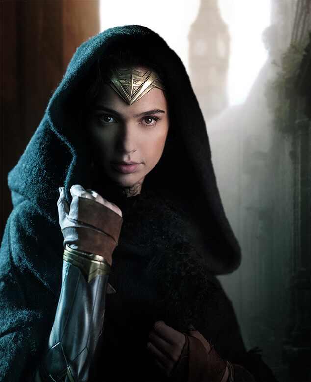 ¿La Mujer Maravilla demasiado hot para ser un ejemplo?