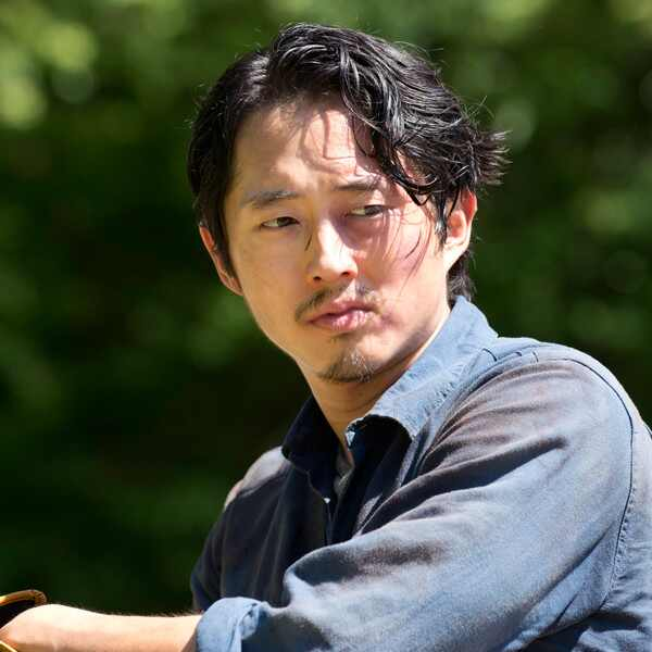 The Walking Dead, Steven Yeun