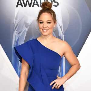 Erika Christensen, 2015 CMA Awards